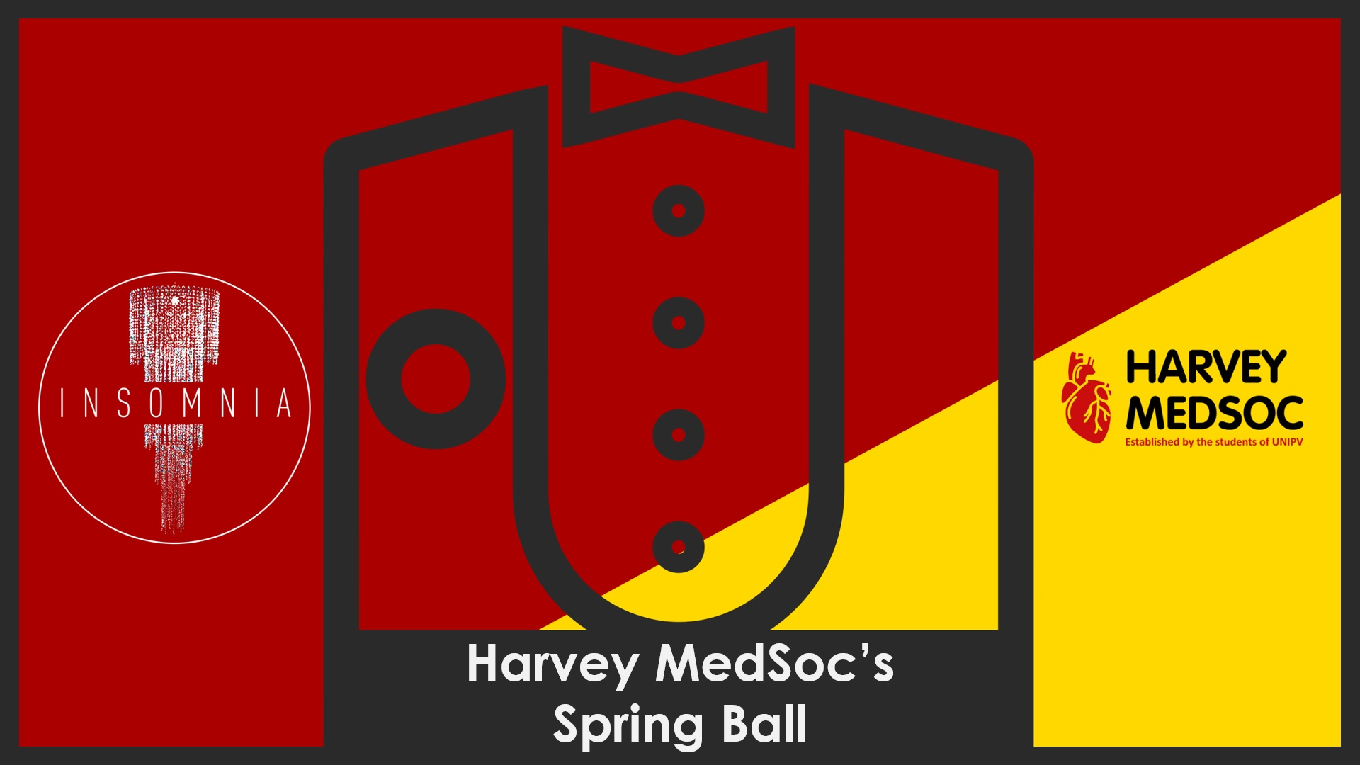 Harvey MedSoc