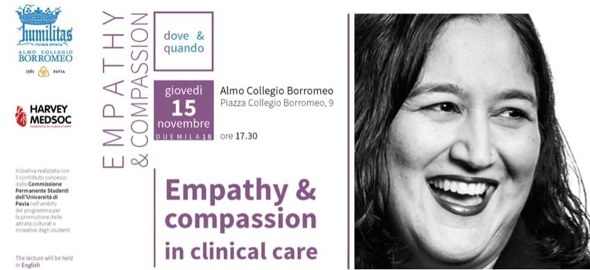 Empathy and Compassion in Clinical Care