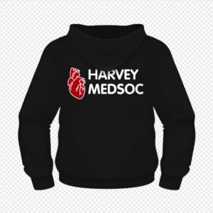 MedSoc Hoodie