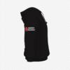 D2 Black sleeve