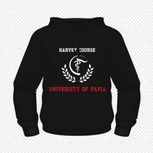 Harvey Hoodie – College Design