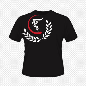 T-shirt Design #1 – Men