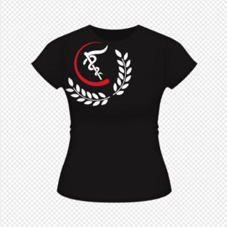 T-shirt Design #1 – Women