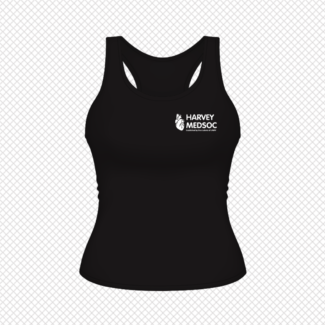 Performance Tank Top – Women
