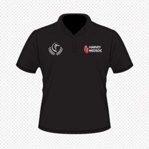 Performance Polo Shirt – Men