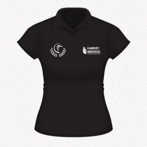 Performance Polo Shirt – Women