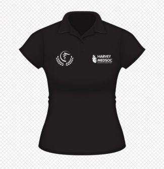 Performance Polo Shirt – Women